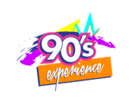 The 90's Experience Logo